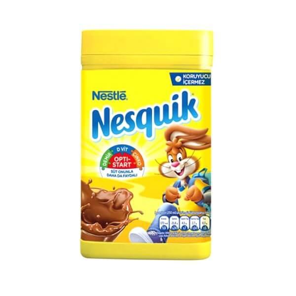 پودر شیر کاکائو نسکوئیک Nesquik 420 gr