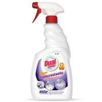 محلول پاک کننده رسوب و اهک شیرالات