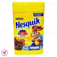 پودر شیر کاکائو نسکوئیک Nesquik حجم 420 گرم