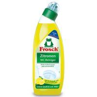 پاک کننده سرویس بهداشتی فرش لیمویی Frosch حجم 750 میلی