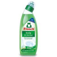 پاک کننده سرویس بهداشتی سرکه فراش Frosch حجم 750 میلی