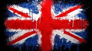 مجصولات بهداشتی انگلستان