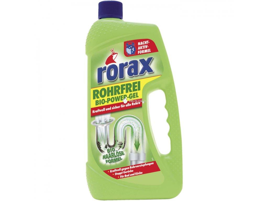 لوله بازکن آلمانی rorax یک لیتری