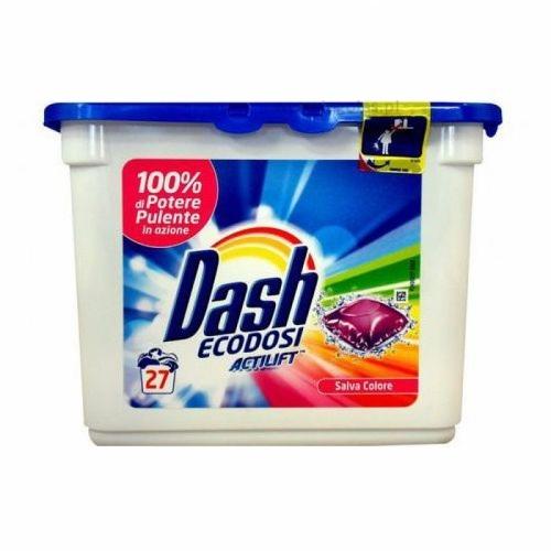 قرص لباسشویی Dash