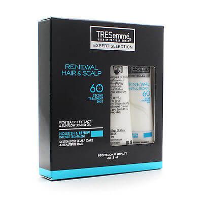 ترمیم کننده مو و پوست ترسمه Renewal Hair & Scalp 60ml