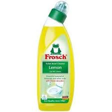 پاک کننده سرویس بهداشتی فراش لیمویی Frosch 750ml