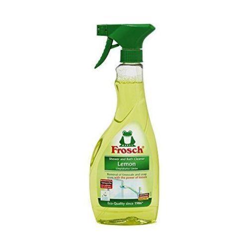 پاک کننده شیرآلات فراش Frosch 500ml