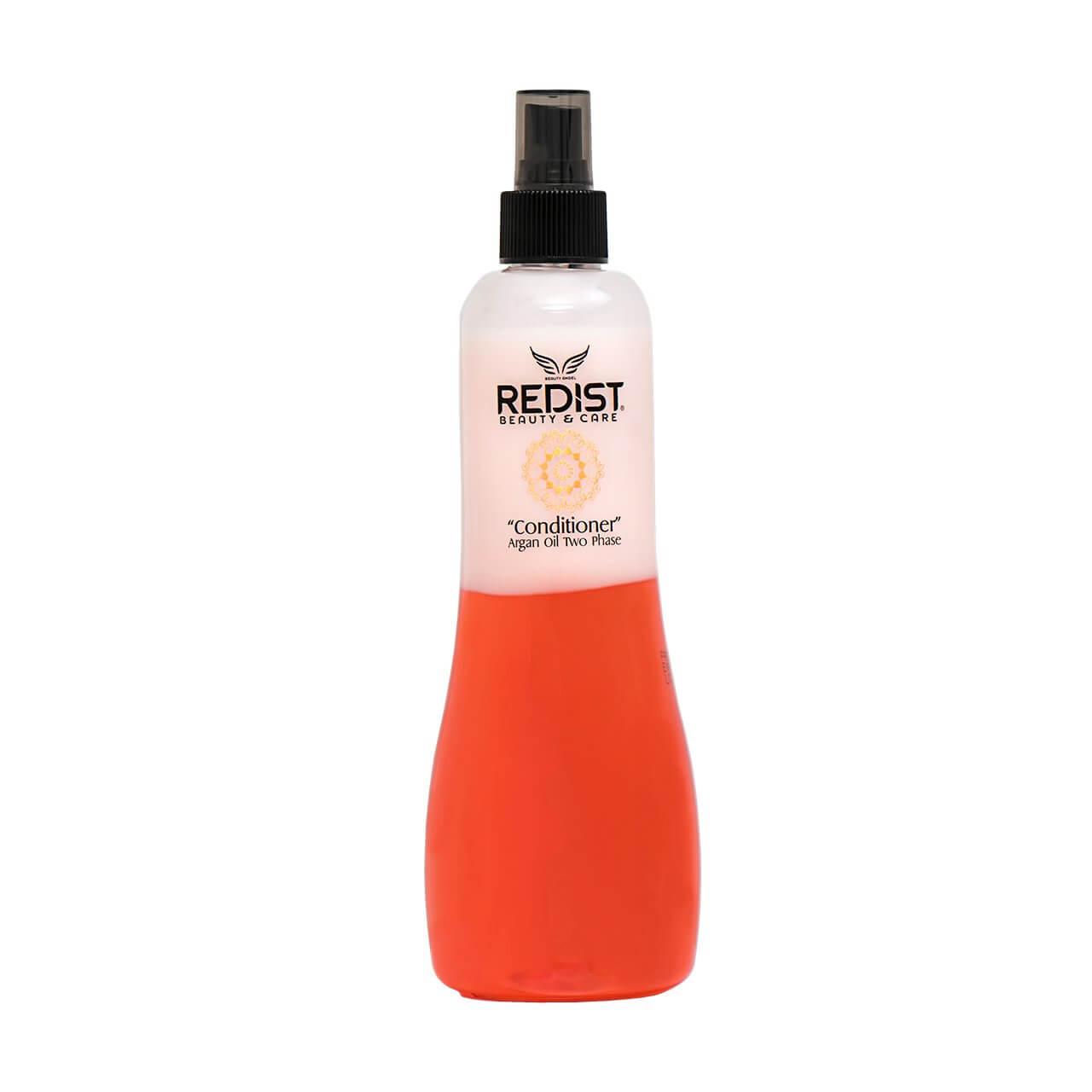 اسپری نرم کننده دو فاز آرگان ردیست Argan Oil Hair Conditioner 400ml