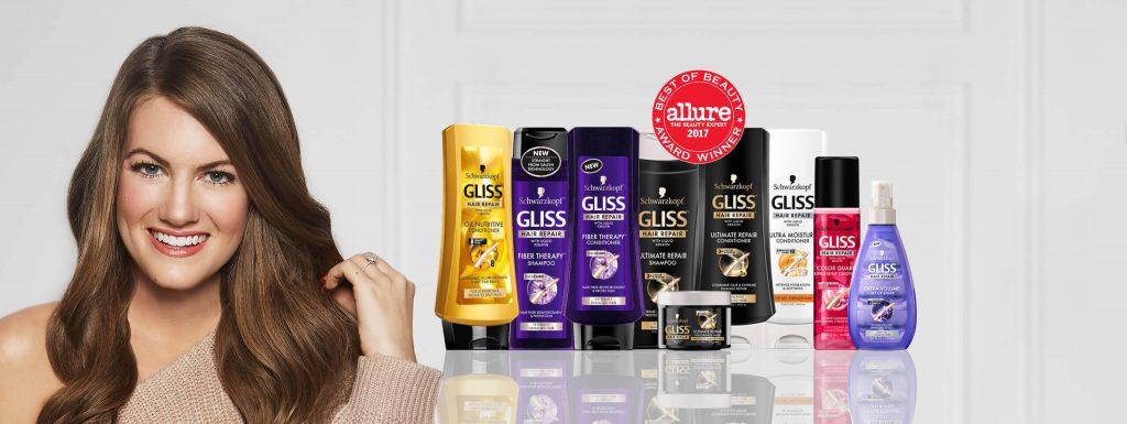 خرید عمده محصولات گلیس