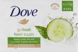 قیمت صابون خیار داو