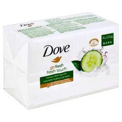 صابون داو خیار و چای سبز