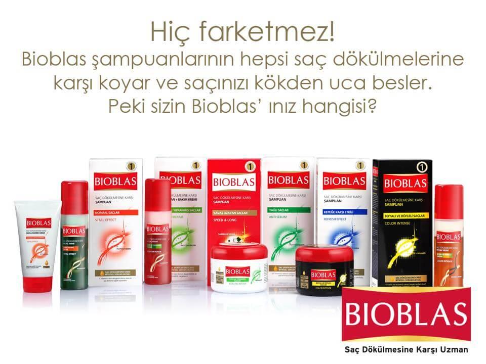خرید محصولات بیوبلاس ترکیه