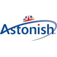 آستونیش ASTONISH