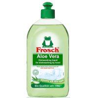 مایع شستشوی دستی ظروف برای پوست حساس