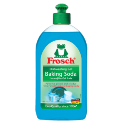 مایع ظرفشویی frosch
