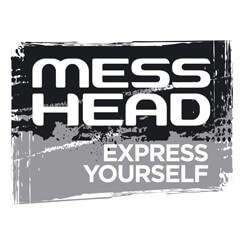 مس هد MESS HEAD