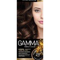 خرید رنگ موی gamma شکلاتی