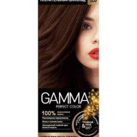 رنگ موی بدون آمونیاک شماره 5/0 رنگ شکلاتی