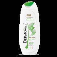 شامپو سر موهای معمولی تا چرب درمومد DERMOMED Daily Lux Shampoo حجم 250 میلی