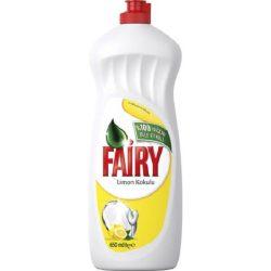 مایع ظرف شویی لیمویی FAiRY