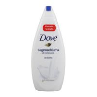 شامپو بدن نرم کننده Dove حاوی عصاره شیر حجم 700 میلی