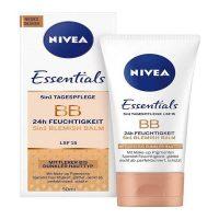 کرم NIVEA BB Essentials حجم 50 میلی