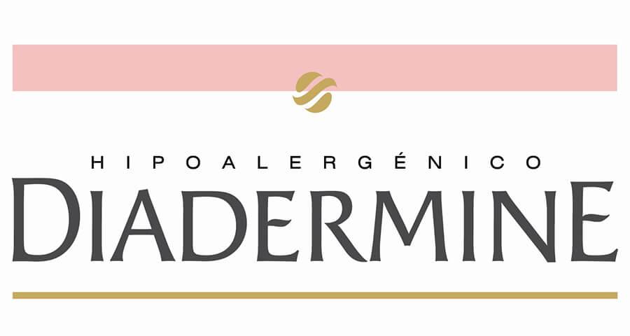 لوگوی محصولات دیادرمن