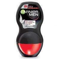 رول مینرال مردانه Garnier Men مدل Ultra Kuru حجم 50 میلی