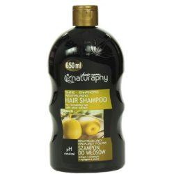 شامپوی زیتون ناتروفی برای موهای خشک و نرمال حجم 650 میلی