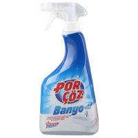 خرید اسپری برای پاک کردن وان و شیشه دوش