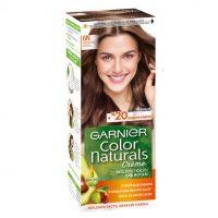رنگموی شماره 6N گارنیر Garnier رنگ بلوطی تیره طبیعی
