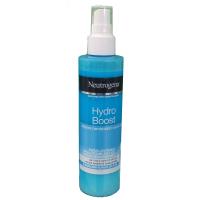 اسپری آبرسان بدن نوتروژینا Hydro Boost برای پوست های نرمال و خشک حجم 200 میلی