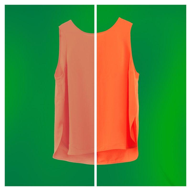 بهترین قرص لباسشویی برای لباسهای رنگی