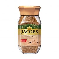 قهوه فوری جاکوبز فوم دار Jacobs Crema وزن ۹۵ گرمی