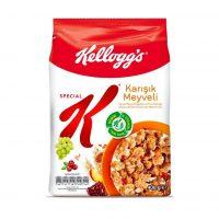کورن فلکس اسپشیال کلاگز Kelloggs Special مخلوط میوه وزن 400 گرم