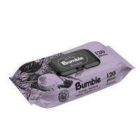 دستمال مرطوب Bumble بامبل مدل hanimeli تعداد 120 عددی
