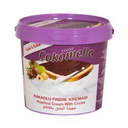 شکلات صبحانه شوکوملا ونتات vantat وزن ۱۳۵۰ گرم